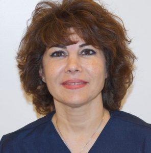 direct contact met arts, drs Ferry Biparvar